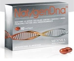 Cinque fattori di longevità racchiusi in una capsula antinvecchiamento