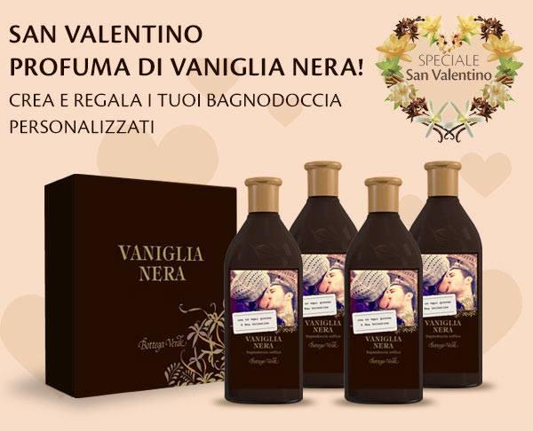 vaniglia nera