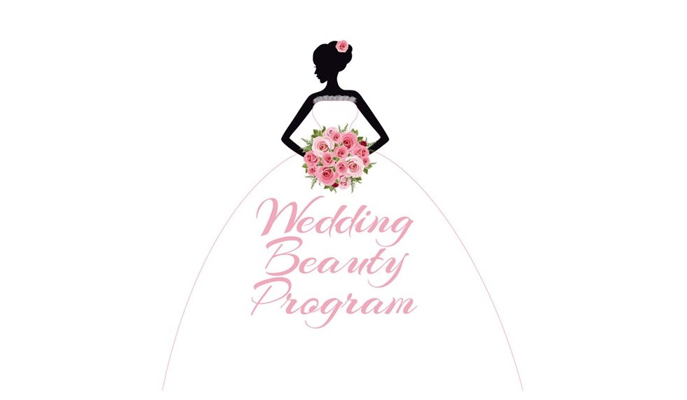 "WEDDING BEAUTY PROGRAM: ""SÌ"""