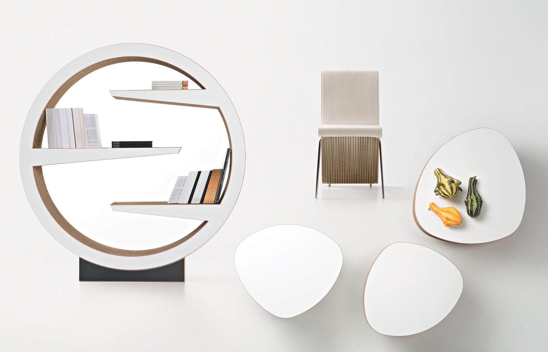 Oggetti moderni quadri per arredamento come sceglierli for Casa moderna tetto piatto