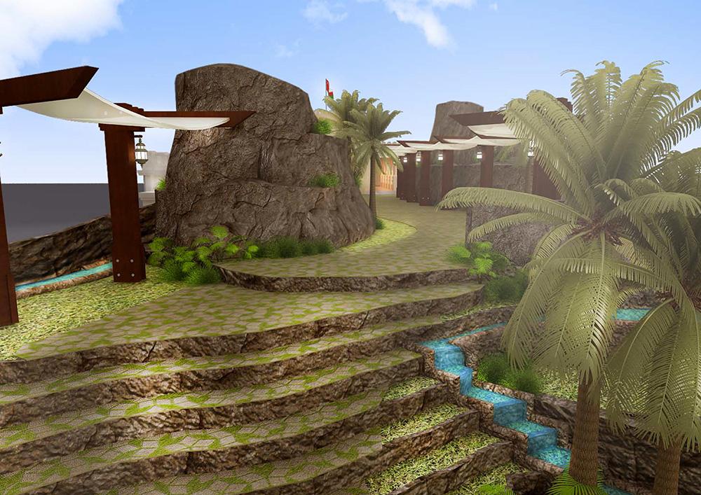 EXPO - Oman