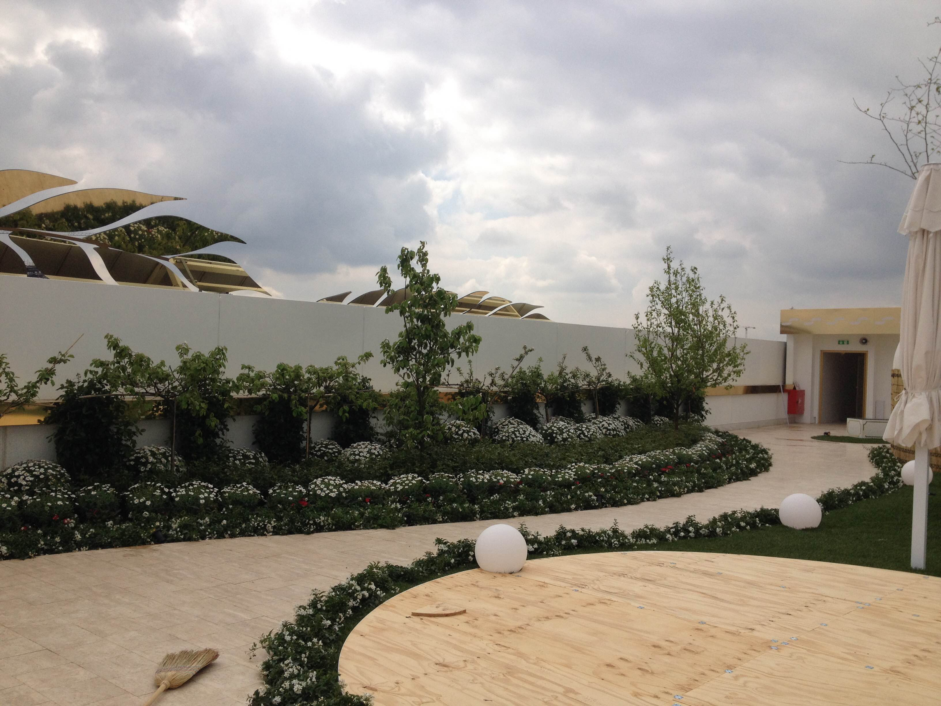 EXPO - Turmekistan