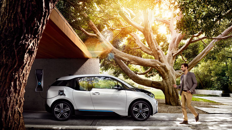 LG e BMW
