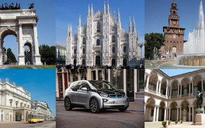 UN TOUR SOSTENIBILE E GOLOSO A MILANO
