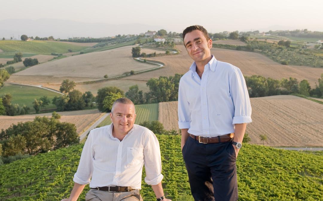VINI PLURIPREMIATI E IL NUOVO AUHA' CERTIFICATO BIOLOGICO