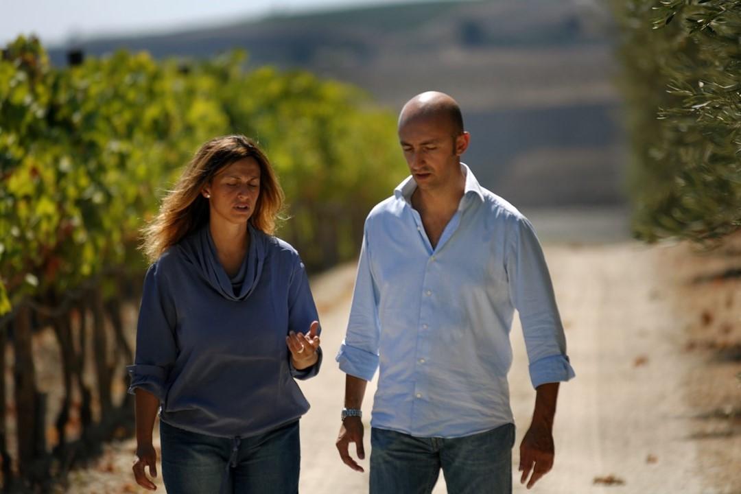 Carolina e Francesco