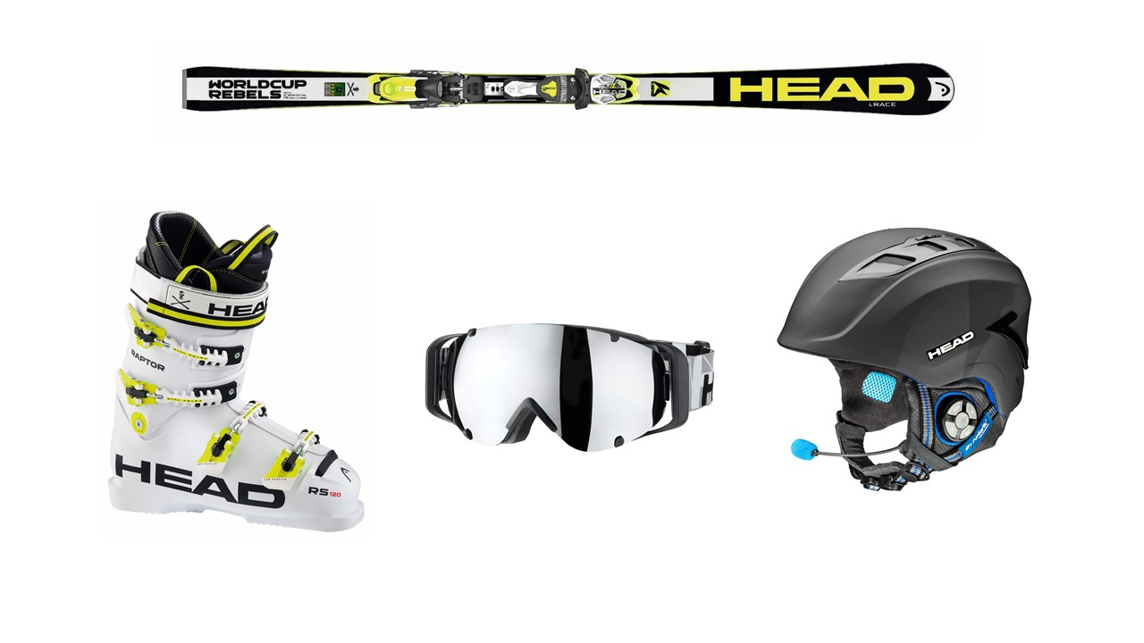 HEAD Race