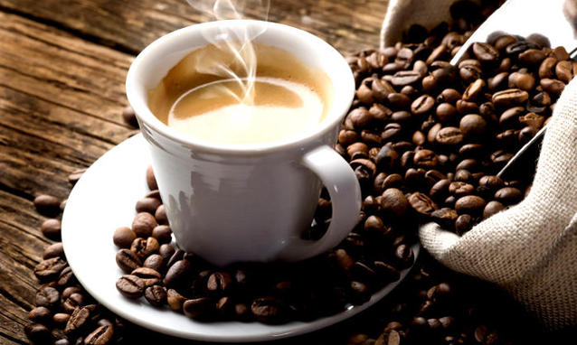 IL BENESSERE RACCHIUSO NELLE TAZZE DI CAFFÈ