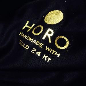 Horo - Logo
