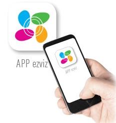 App Ezviz