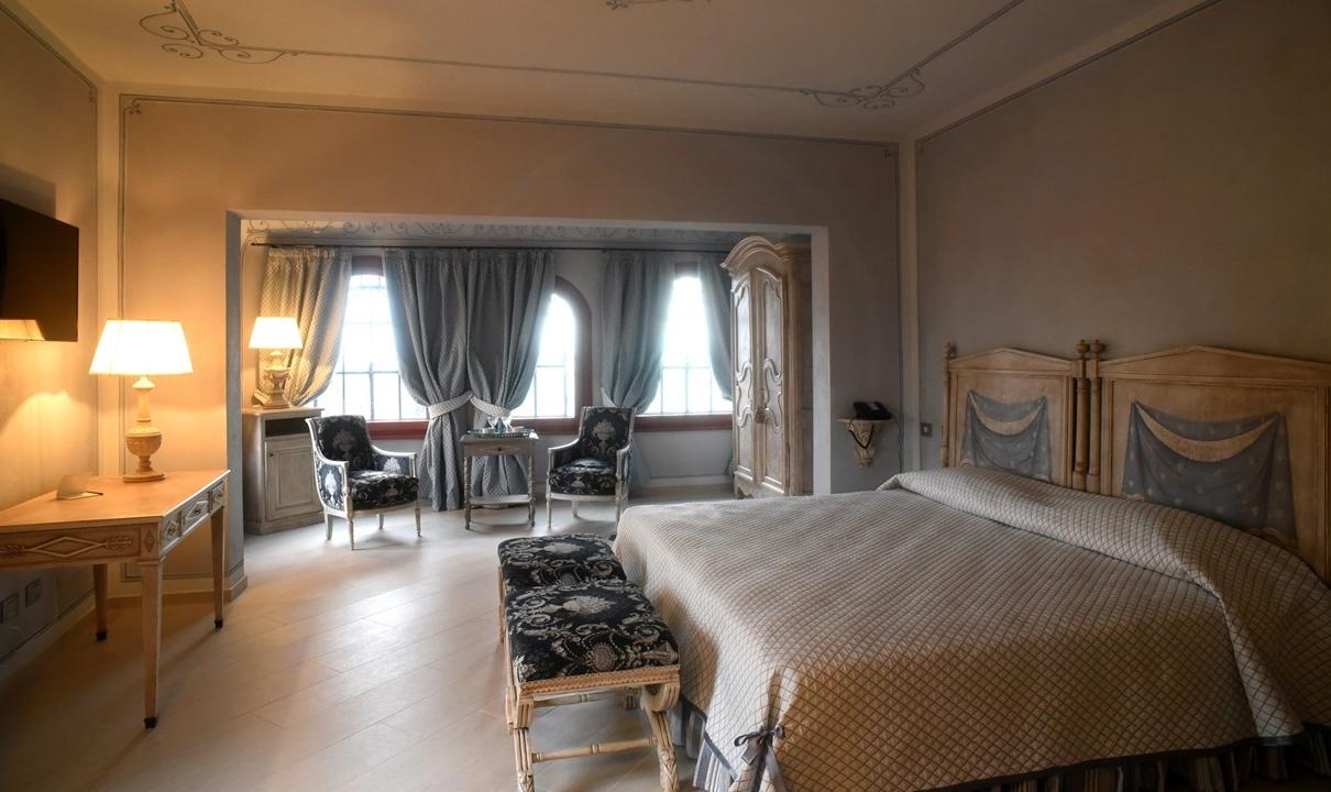 Villa Prato - Camera
