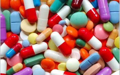 UN NUOVO ANTIBIOTICO CONTRO LE INFEZIONI CAUSATE DA BATTERI MULTIRESISTENTI AGLI ANTIBIOTICI