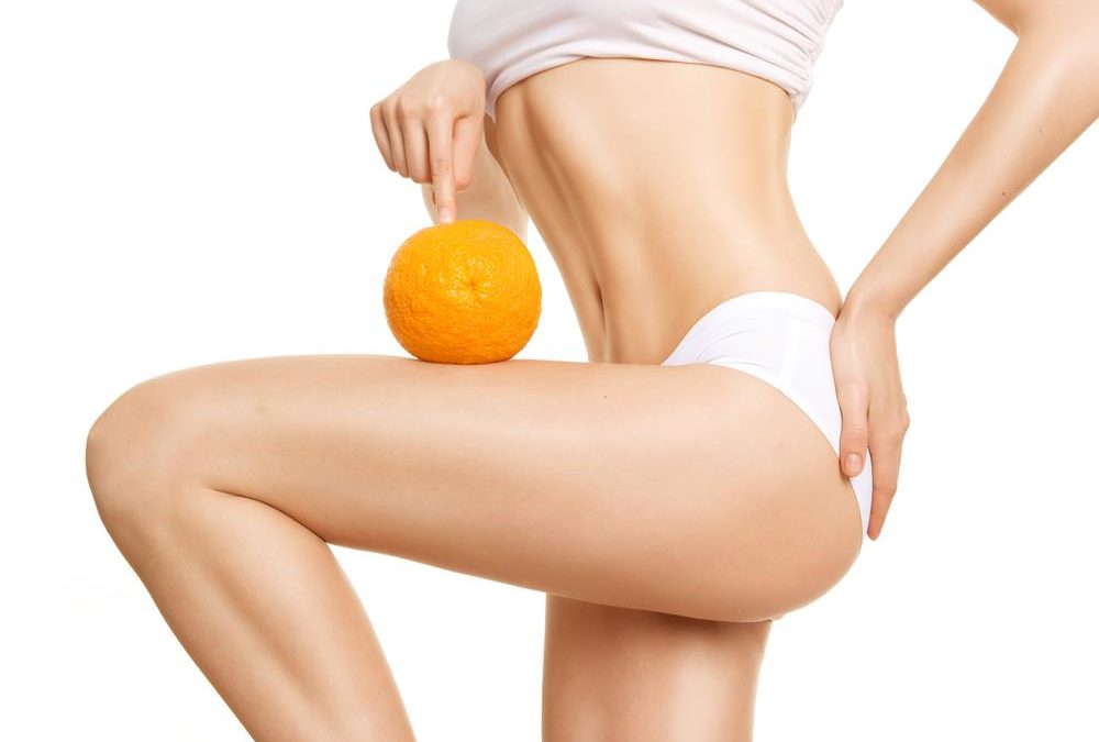 I 10 COMANDAMENTI DELL'ALIMENTAZIONE ANTI-CELLULITE