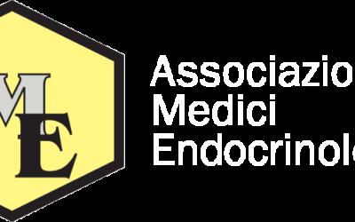 IL CONGRESSO NAZIONALE AME ASSOCIAZIONE MEDICI ENDOCRINOLOGI